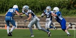 Darmstadt Diamonds vs Kassel Titans